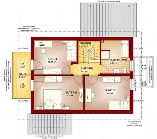 Evolution 122 V5 floor_plans 0