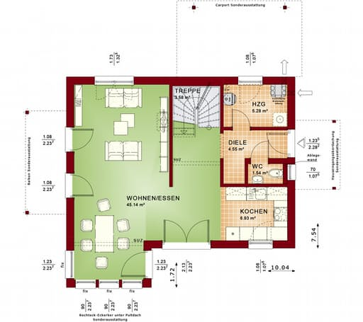 Evolution 122 V5 floor_plans 1