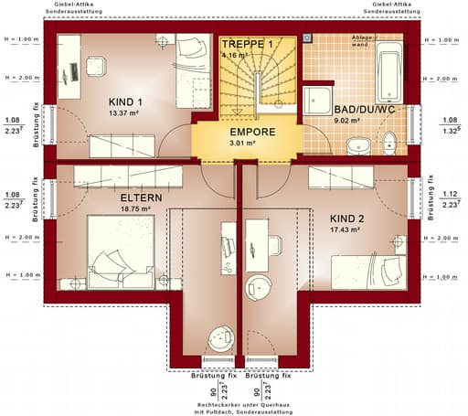 Evolution 122 V9 floor_plans 0