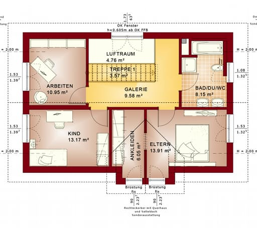 Evolution 135 V2 floor_plans 0