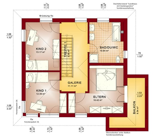 Evolution 136 V3 floor_plans 0