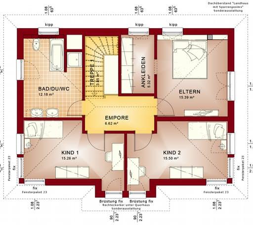 Evolution 148 V3 floor_plans 0