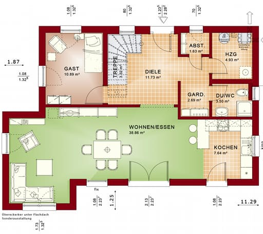 Evolution 148 V7 floor_plans 1