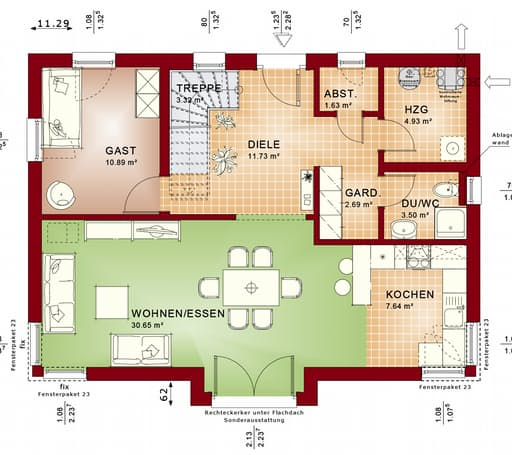 Evolution 148 V9 floor_plans 1