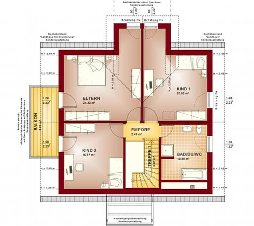 Evolution 154 V2 floor_plans 0