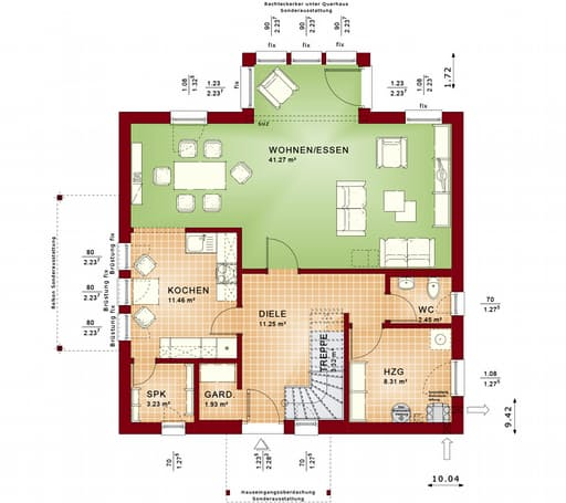 Evolution 154 V2 floor_plans 1