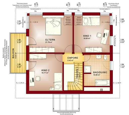 Evolution 154 V3 floor_plans 0