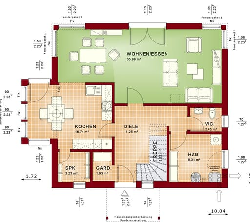 Evolution 154 V3 floor_plans 1