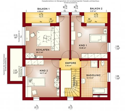 Evolution 154 V8 floor_plans 0