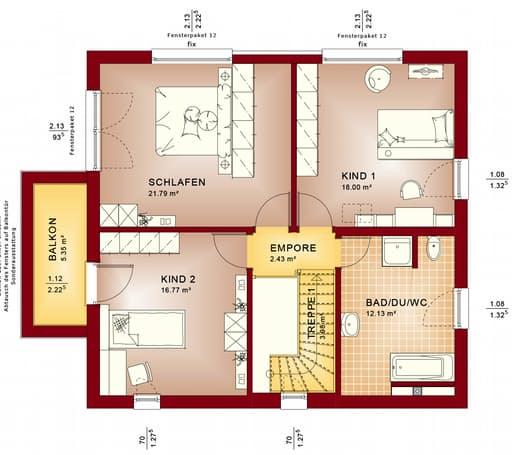Evolution 154 V9 floor_plans 0