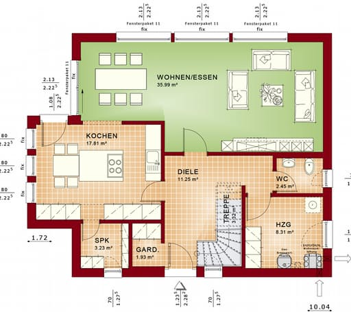 Evolution 154 V9 floor_plans 1