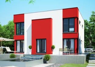 Fertighaus modern flachdach holz  Häuser mit Flachdach - Übersicht | Kosten | Preise | Bilder