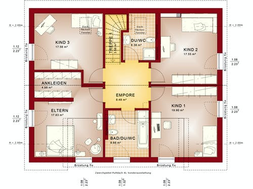 Evolution 208 V6 floor_plans 0