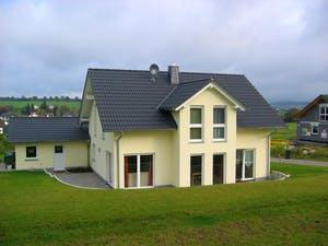 EUROMAC 2 KfW Haus