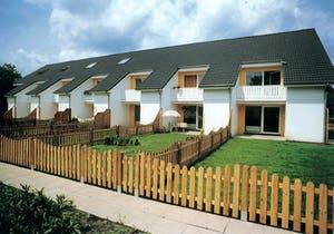 EUROMAC 2 Doppelhaus