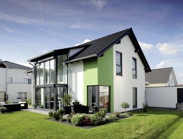 Fingerhaus bungalow  Fingerhaus - alle Häuser, alle Preise