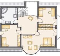 Exklusivhaus 200 Grundriss
