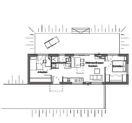 F 10-050.2 - Musterhaus Däniken Grundriss
