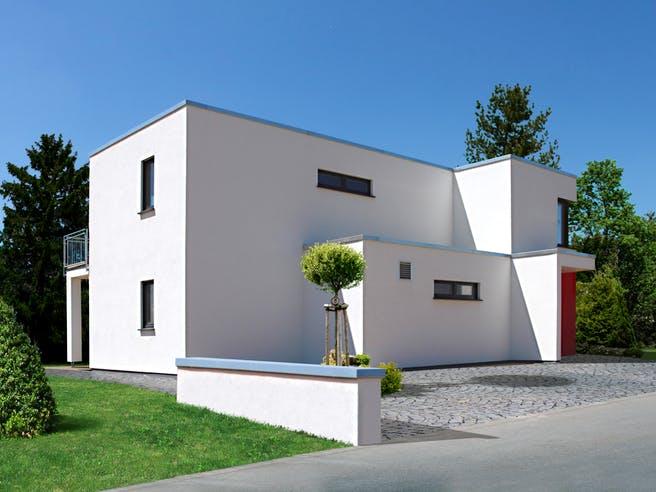 Patrino von Fingerhut Haus Außenansicht 1