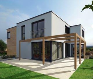 Modulhaus oder Containerhaus   Fertighaus.de