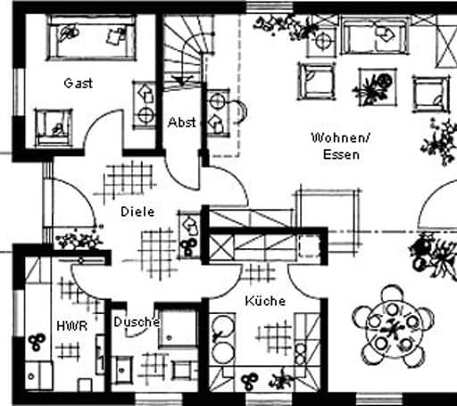 Fachwerkhaus 95/1.0 floor_plans 1