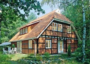Fachwerkhaus 95/1.0