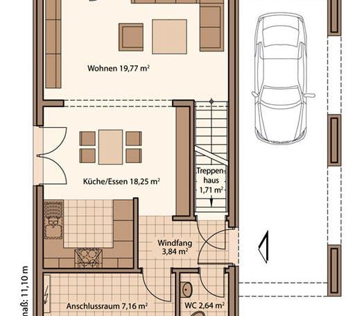 Fame 53 Floorplan 1