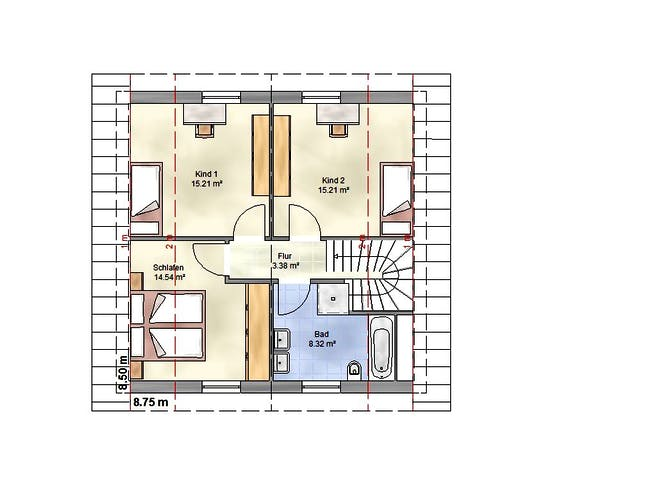 Family 110 SD floor_plans 0