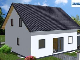 Family 125 SD von EUROMAC 2 Außenansicht 1