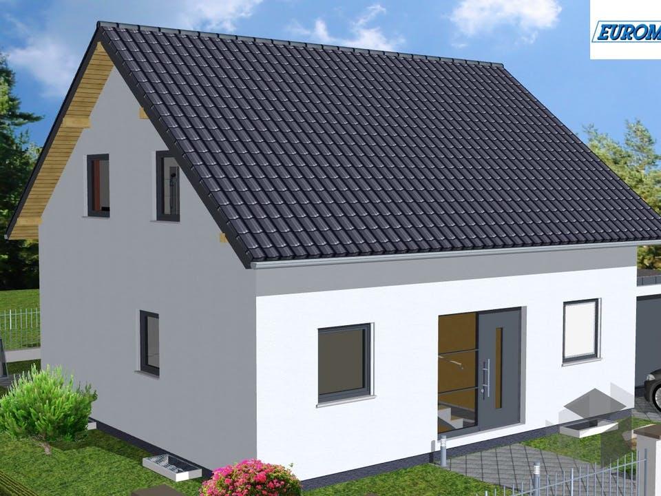 Family 125 SD von EUROMAC 2 Außenansicht