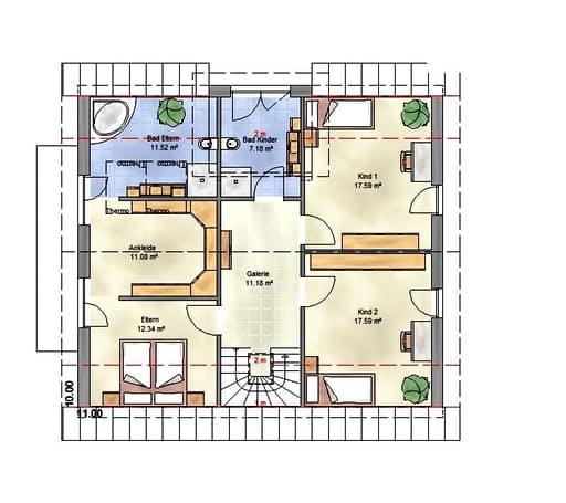 Family 160 SG floor_plans 0