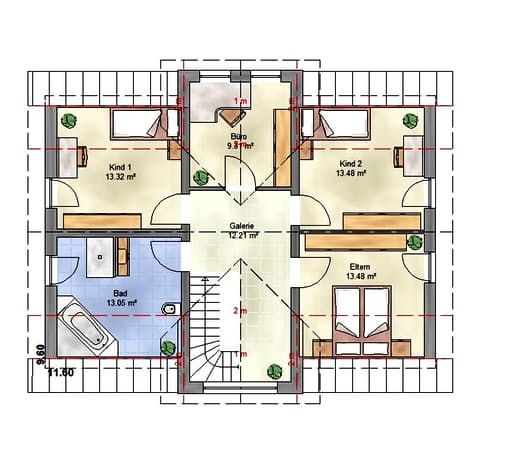 Family 200 ZG floor_plans 0