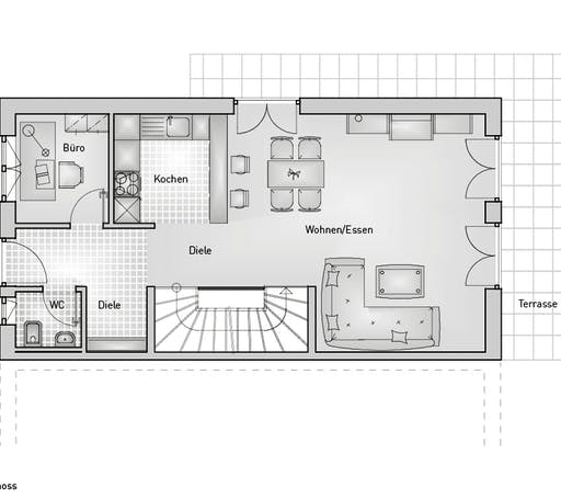 Family 30.3 Floorplan 1