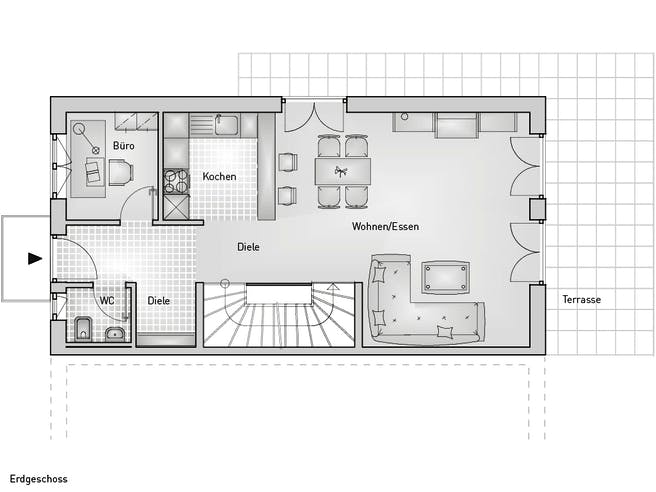 Family 30.3 Floorplan 1