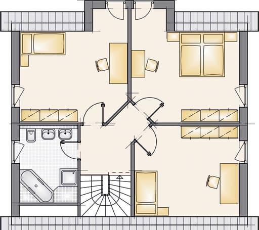 Family Charme 143 floor_plans 1
