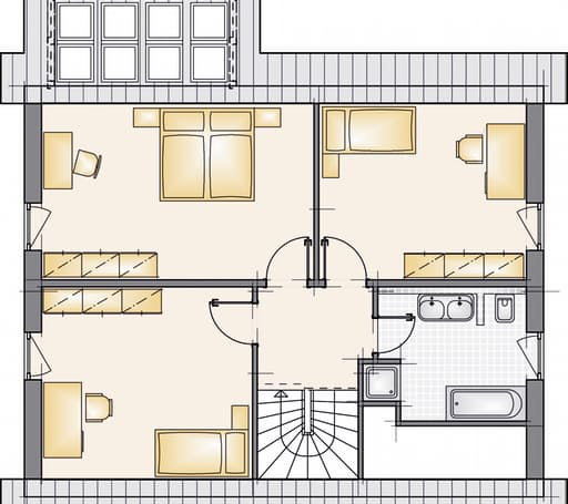 Family Dream 139 floor_plans 1