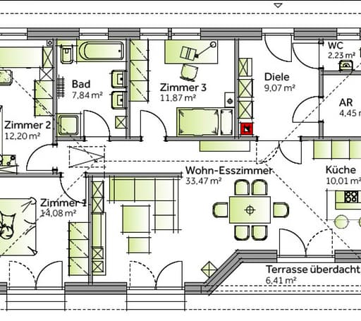 Family II Emotion floor_plans 0