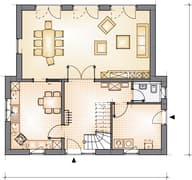 Family Style 157 (inactive) Grundriss