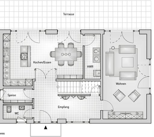 Family 20.12 EFH Floorplan 1