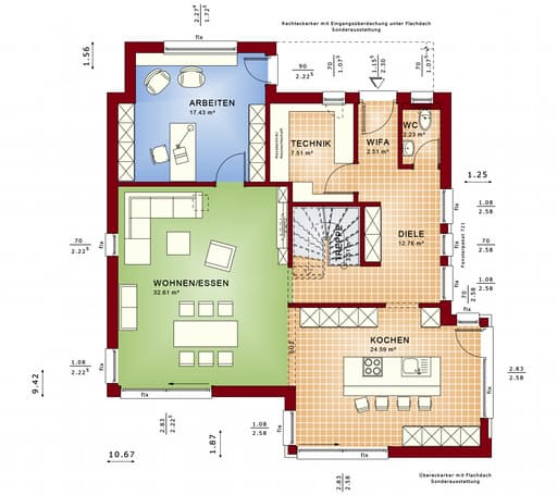 Fantastic 163 V2 floor_plans 0