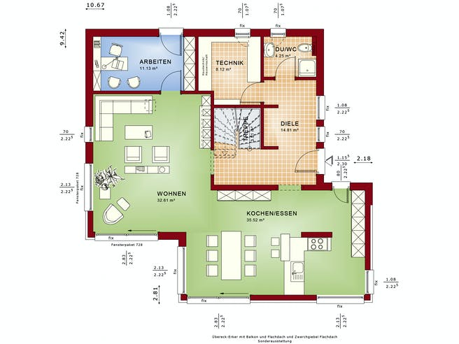 Fantastic 163 V4 floor_plans 0