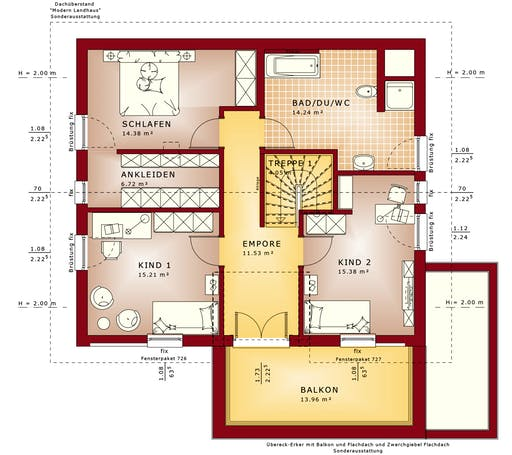 Fantastic 163 V4 floor_plans 1