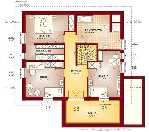 Fantastic 163 V4 floor_plans 1