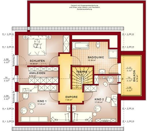 Fantastic 162 V3 Floorplan 02
