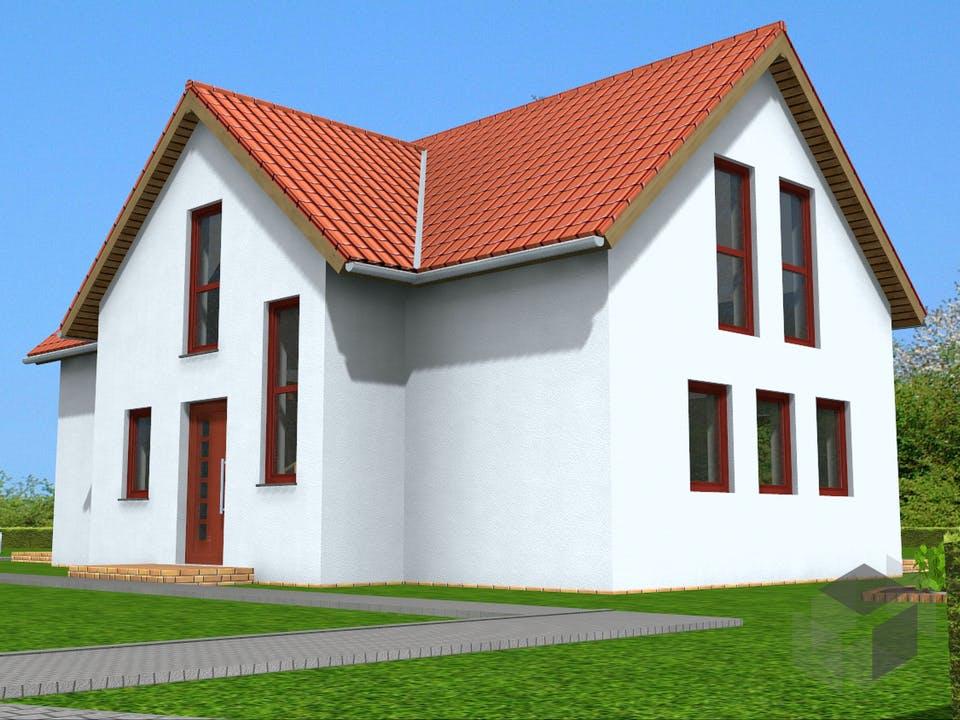 Felice 133 von Kowalski-Haus Außenansicht