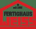Fertighaus Weiss Logo 2