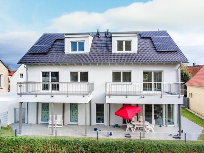 Fischerhaus - 3-Familienhaus 324 Exterior 1