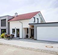 Haus Allgäu