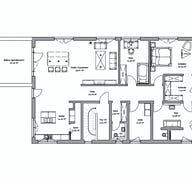 Bauhaus 333 Grundriss