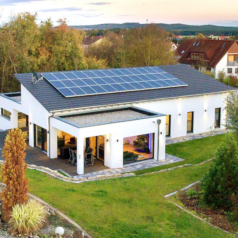 Fischerhaus - Bungalow 200 Exterior 2